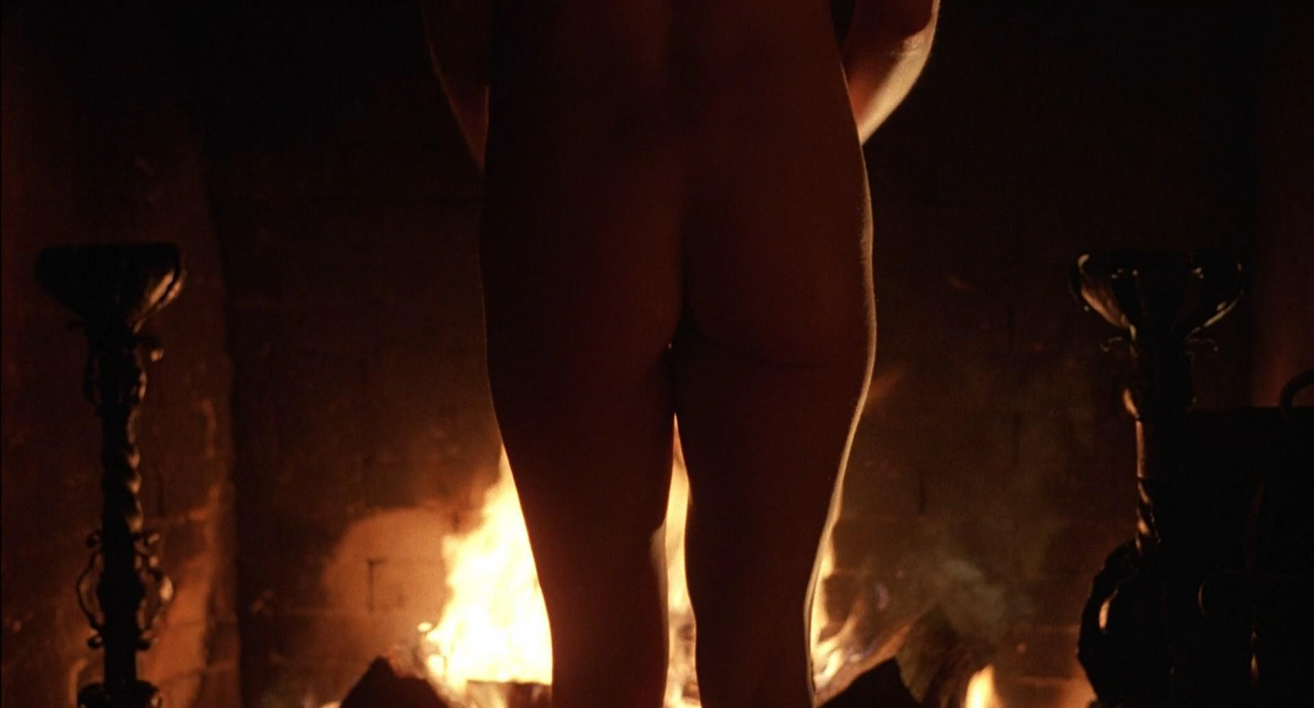 Theresa Russell nude - Black Widow (1987)