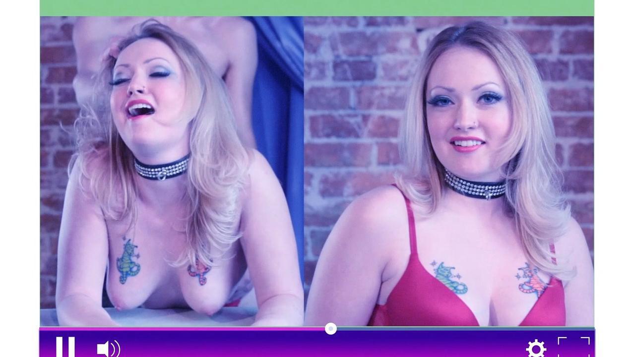 Stephanie Anders nude - Call Girl of Cthulhu (2014)