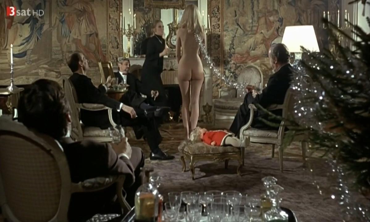Marianna Falk nude - Adieu l'ami (1968)