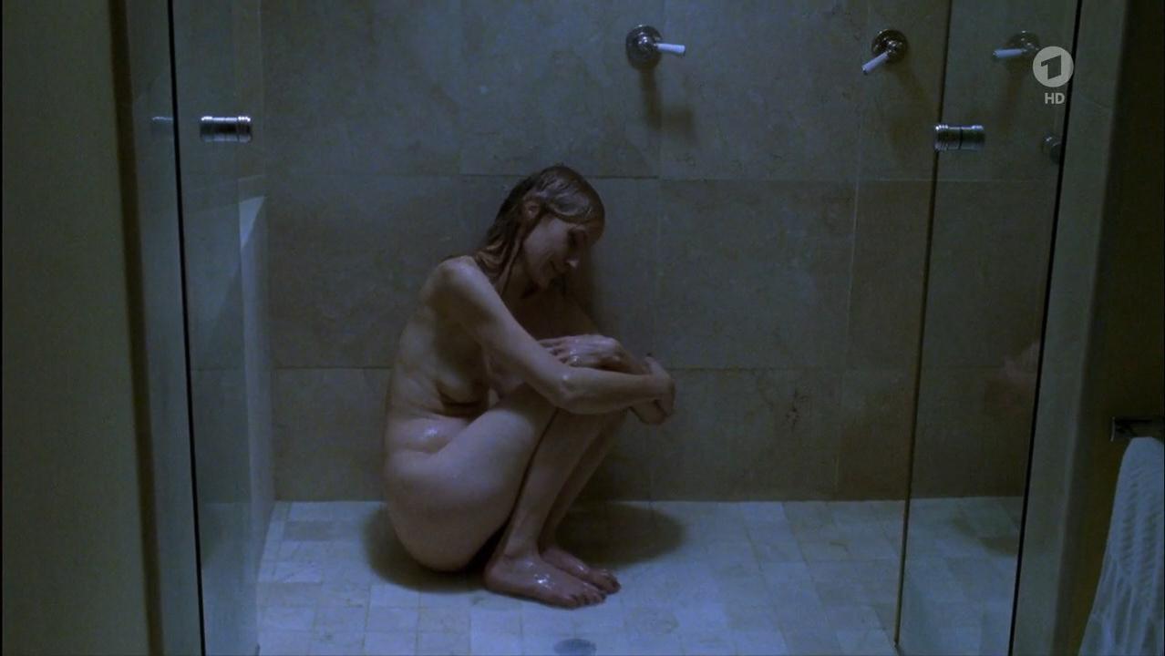 Jeanette Hain nude - Gier s01e02 (2010)