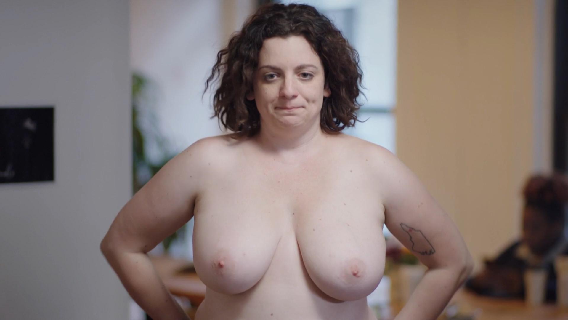 Louisa krause nude sex scene on scandalplanetcom 10