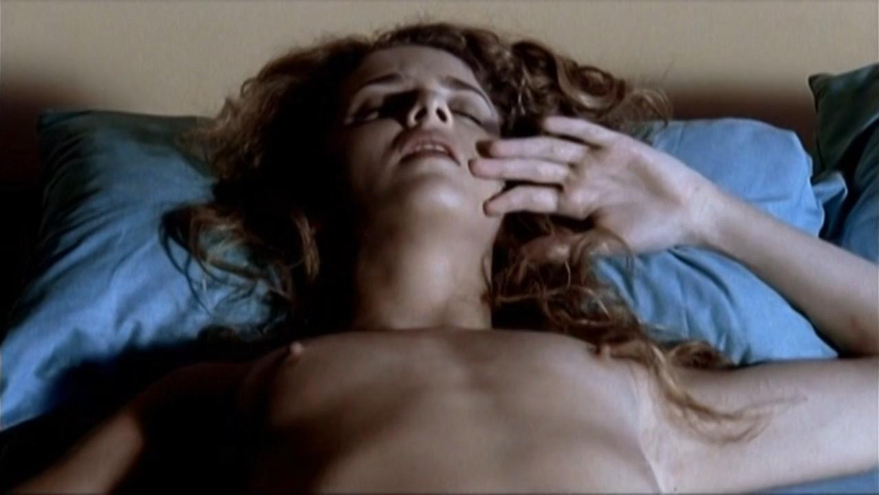 Leonora Balcarce nude - Epitafios s01e03 (2004)