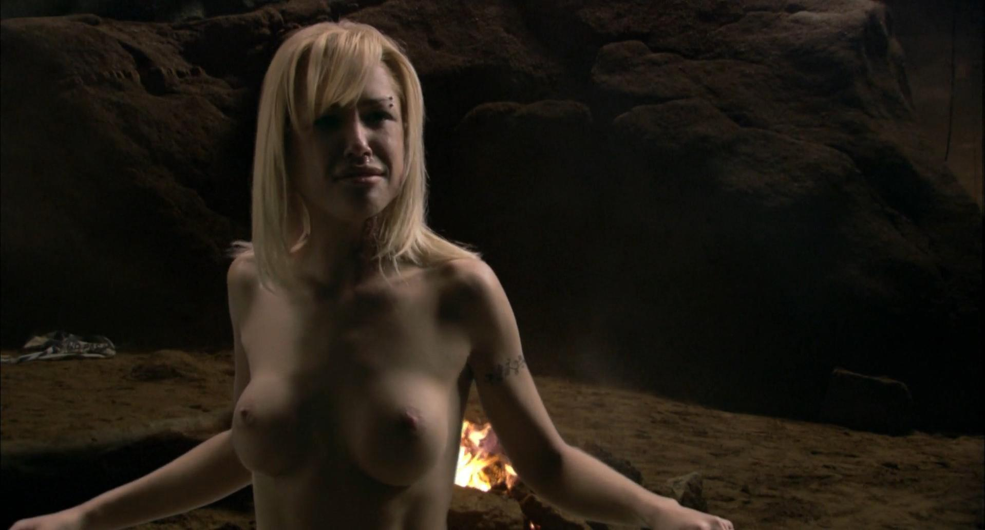Pilar Soto nude - Beneath Still Waters (2005)