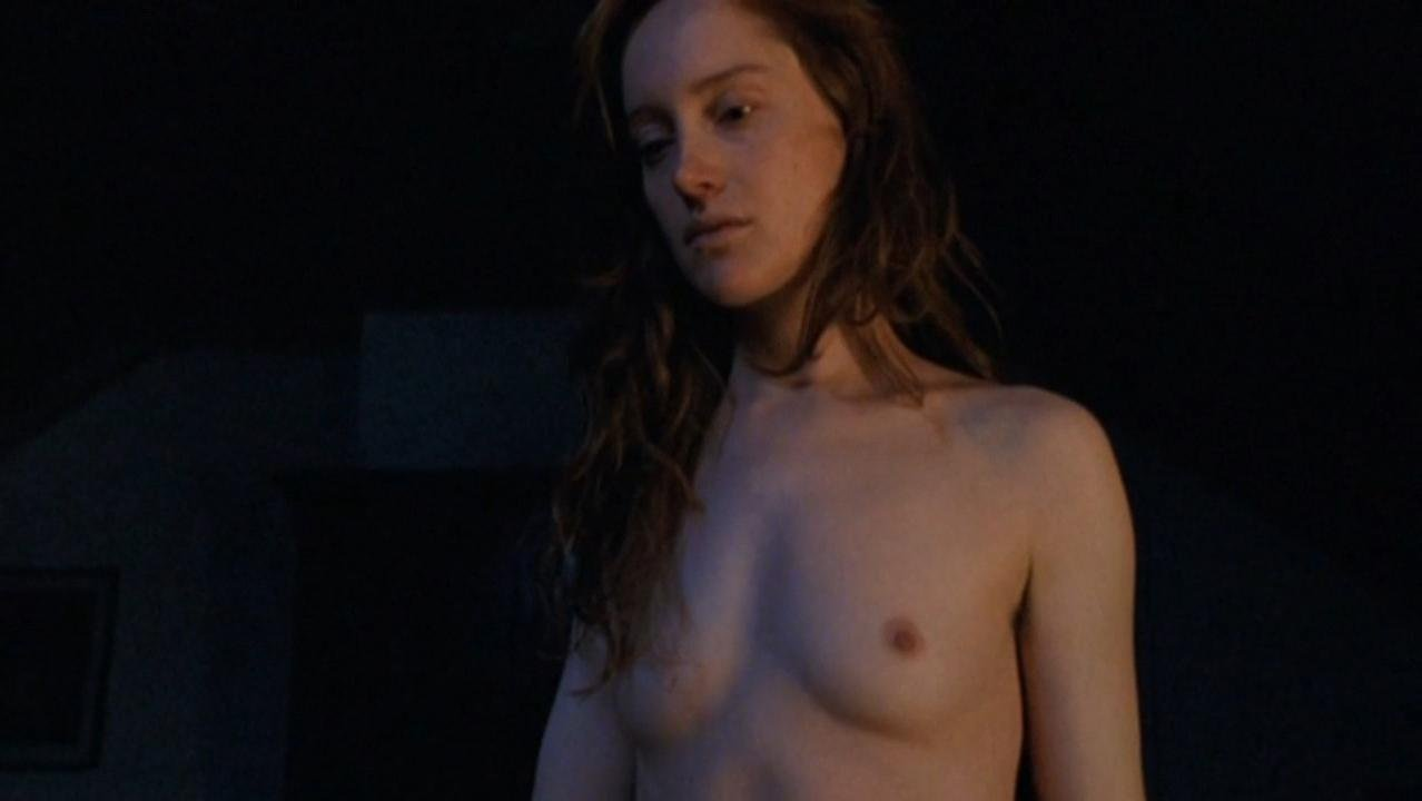 Lotte Verbeek nude - Nothing Personal (2009)
