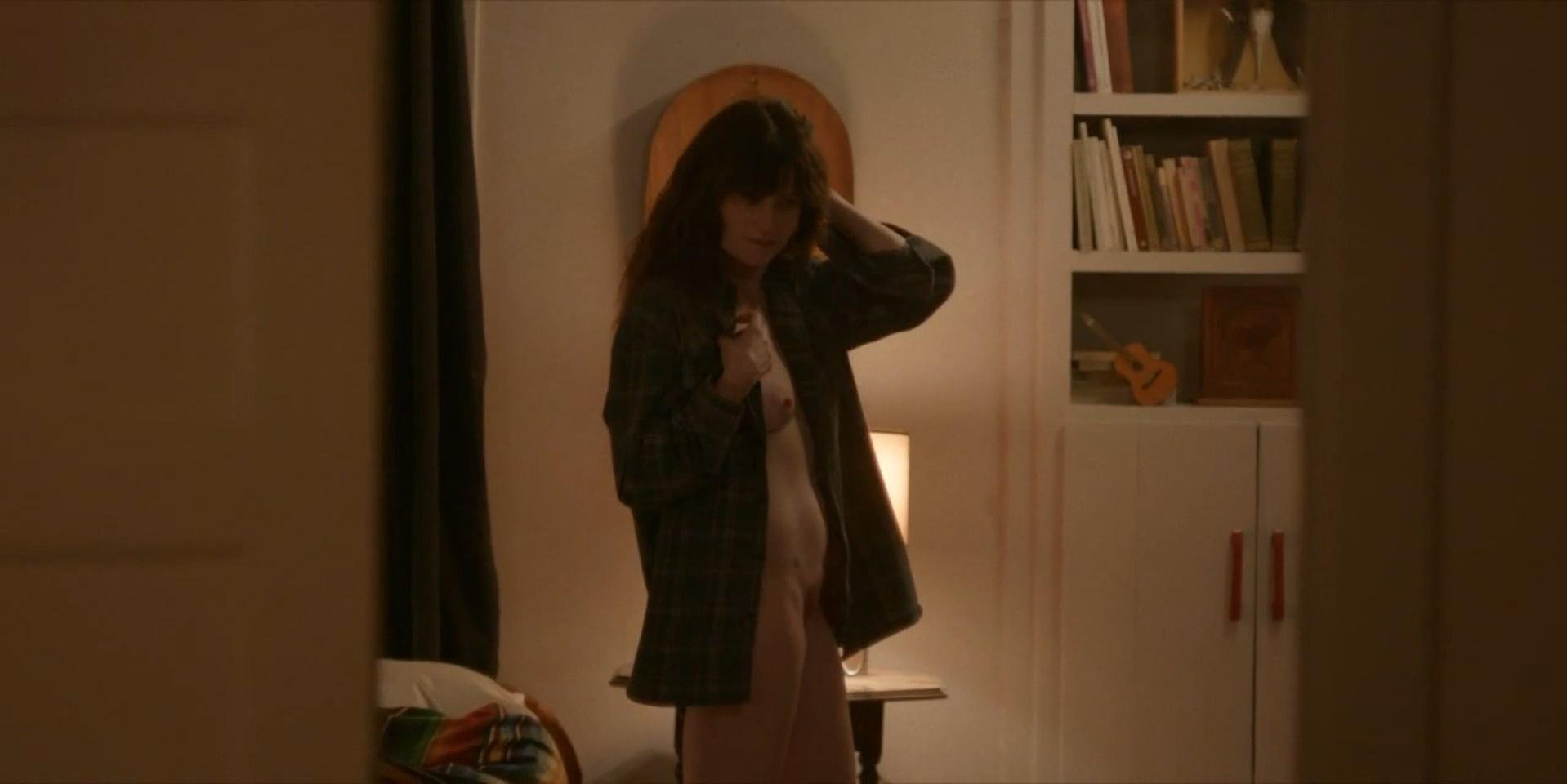 Kathryn Hahn nude - I Love Dick s01e08 (2017)