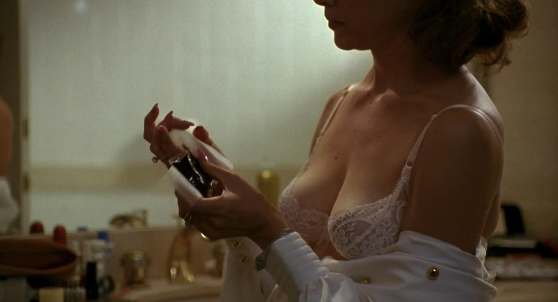Something similar? annette bening naked nude think, that