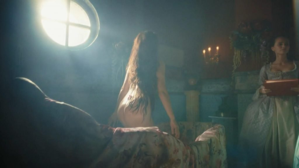 Александрова голая фото