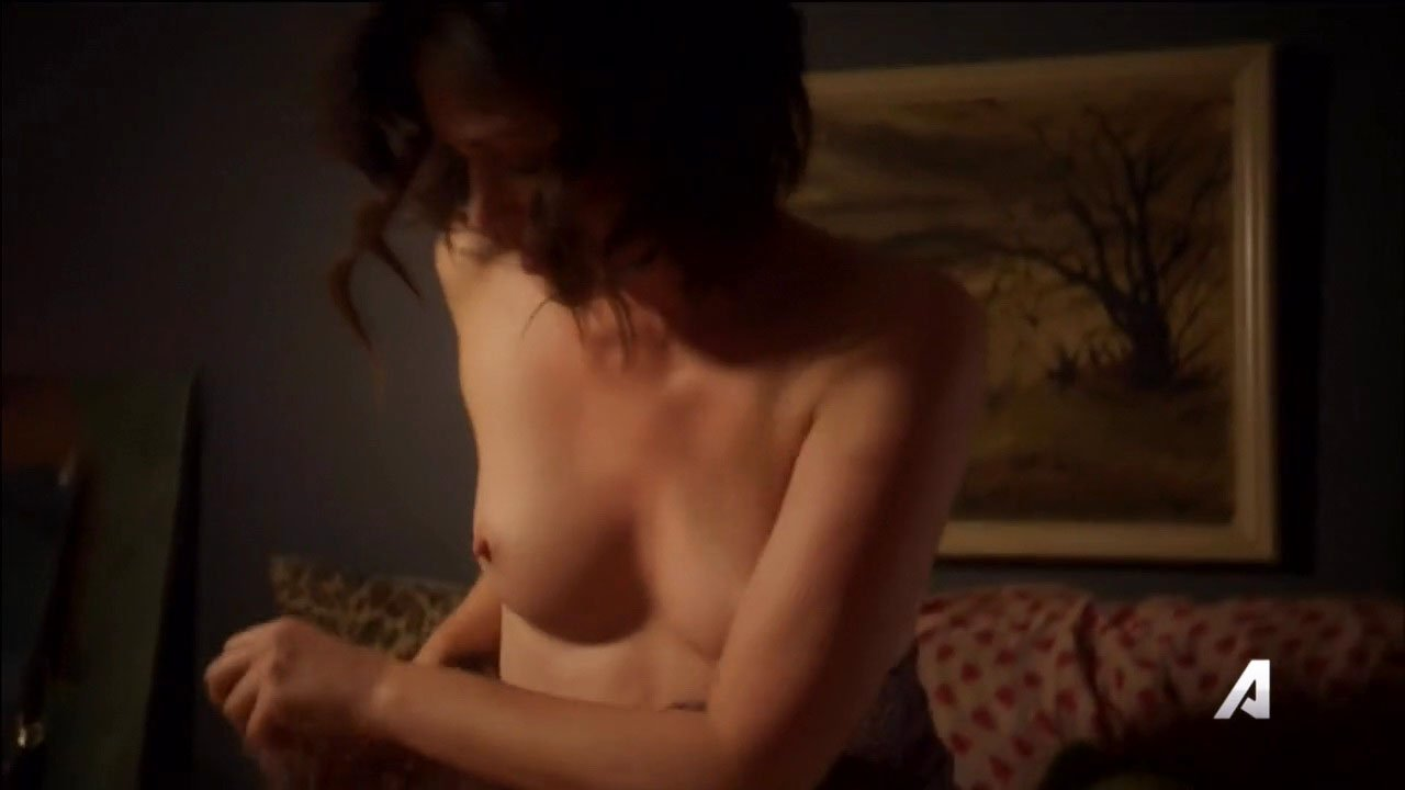 Joanna Going nude - Kingdom s03e03 (2017)