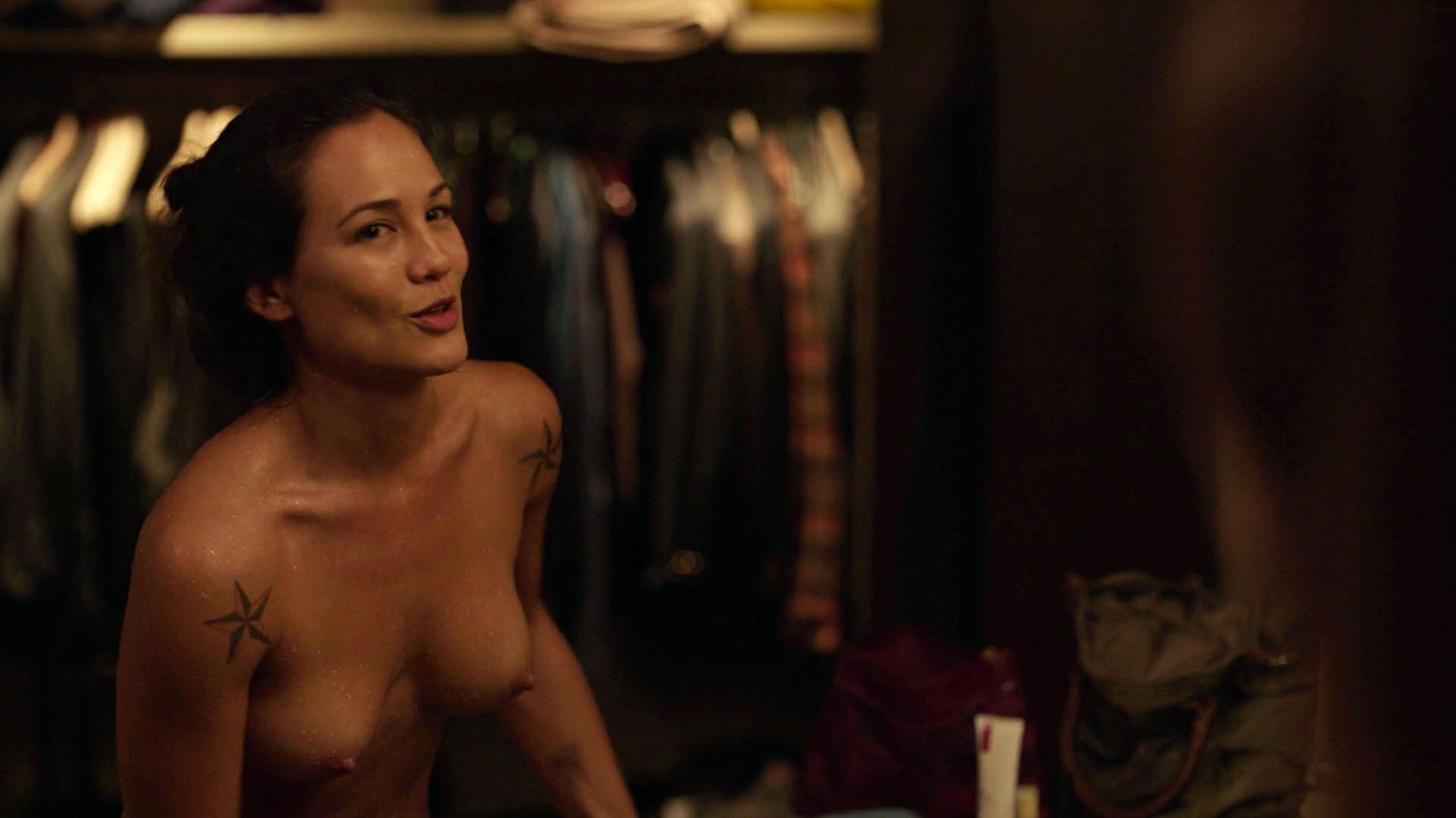 Nude of boardwalk empire season 1