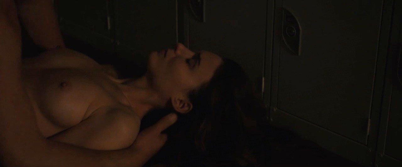 Rooney Mara nude - Una (2016)