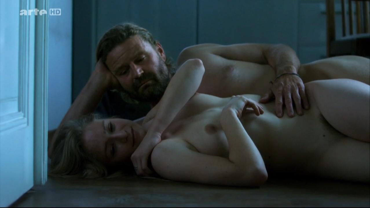 Julia Jentsch nude - 33 sceny z zycia (2008)