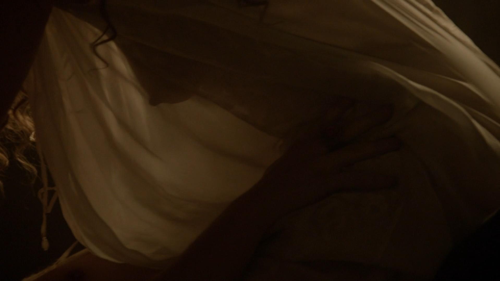 Gina McKee nude - The Borgias s02e05 (2012)