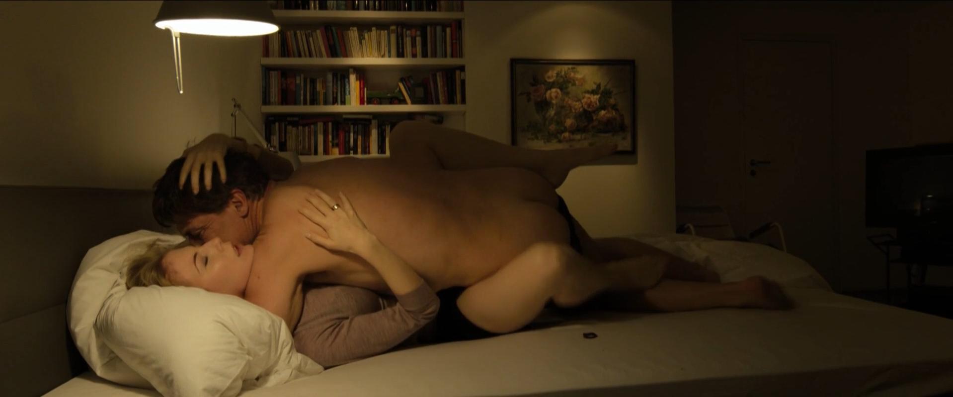 Helene Stupnicki nude, Nora von Waldstatten sexy - Das ewige Leben (2015)