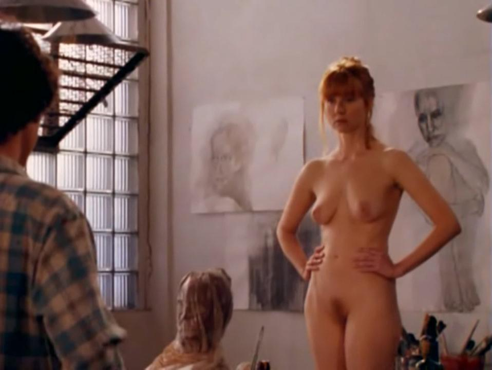 Alison knight nude playboy
