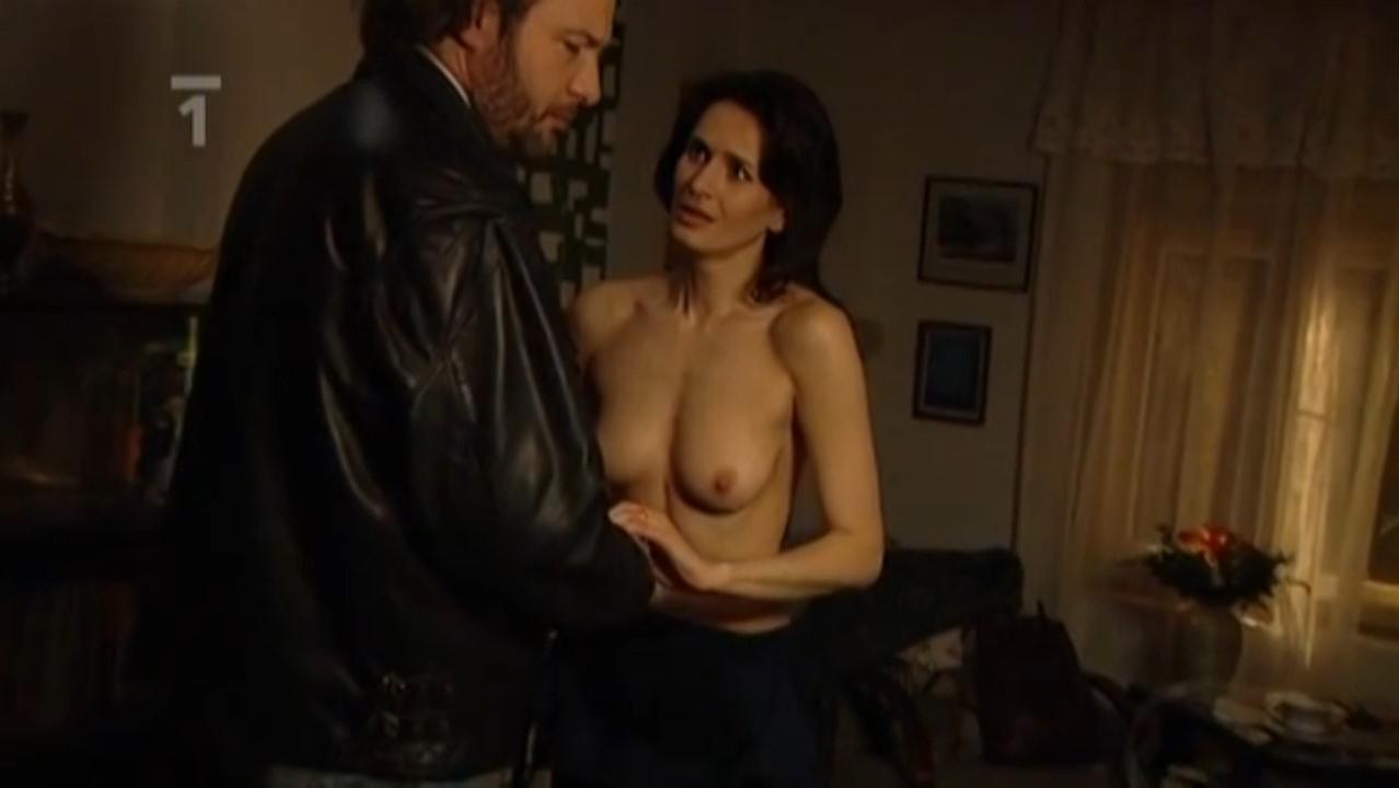 Valeria Beliasava nude - Aljona (2008)