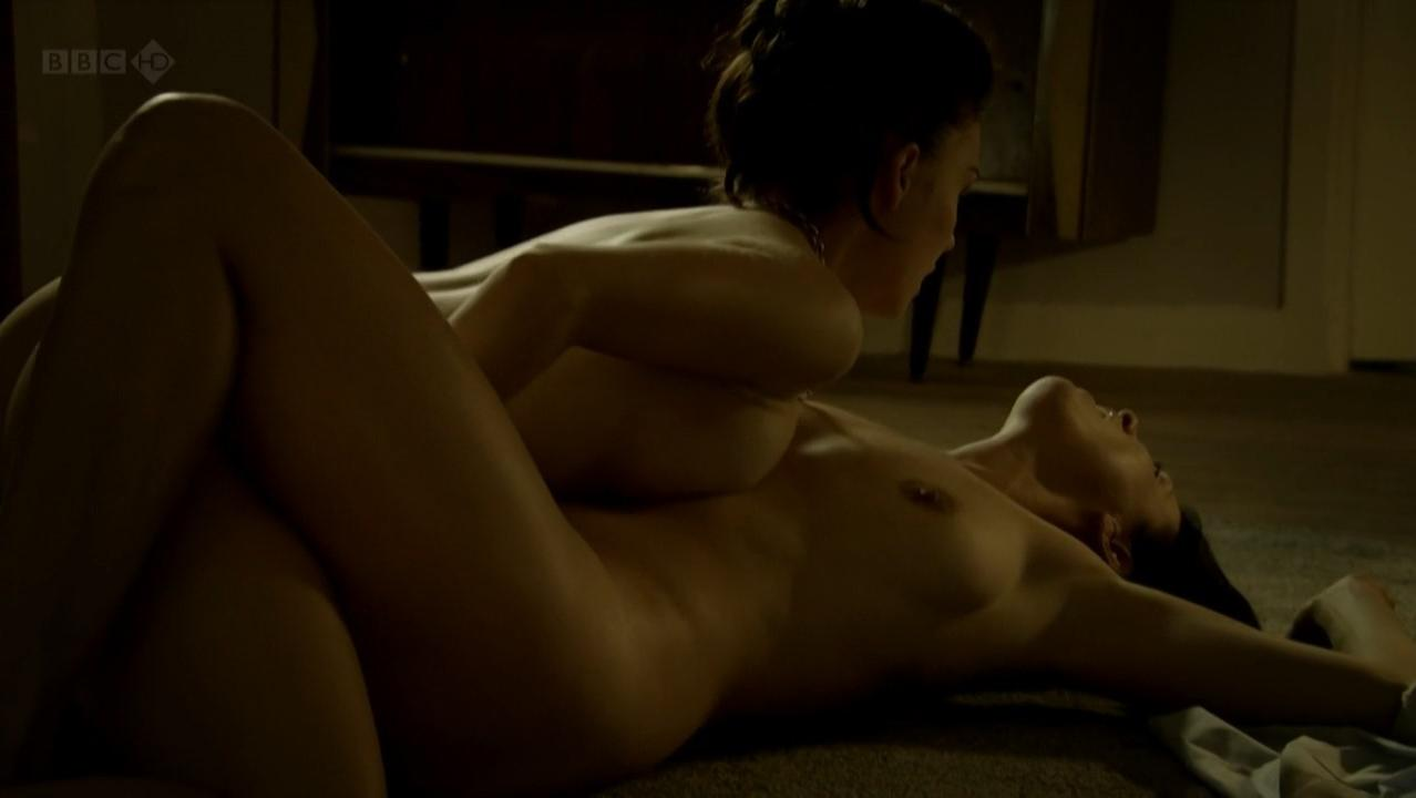 Anna Skellern nude, Heather Peace nude - Lip Service s02e06 (2012)