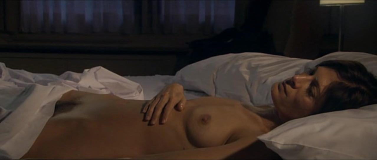 Anne-Marie Cadieux nude - Toi (2007)
