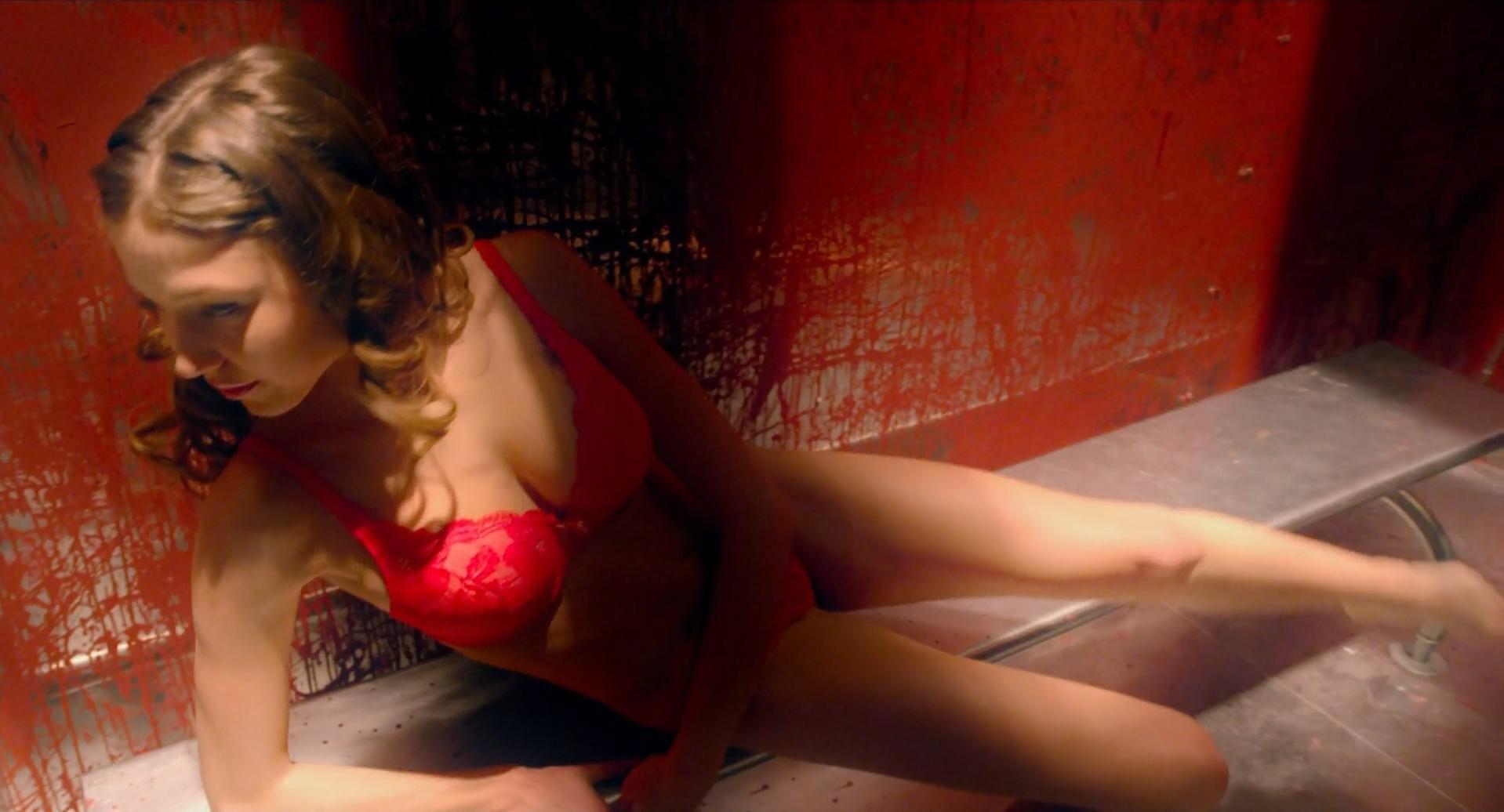 Authoritative point Daniela silverio nude And