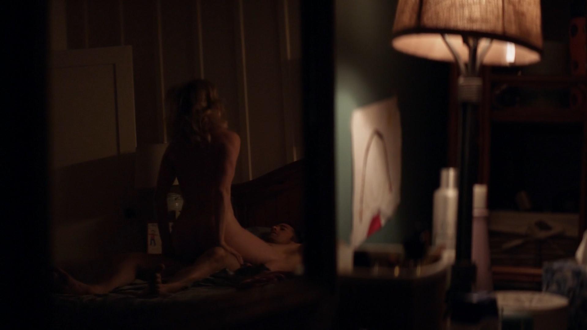 Chelsea Blechman nude - Animal Kingdom s02e01 (2017)