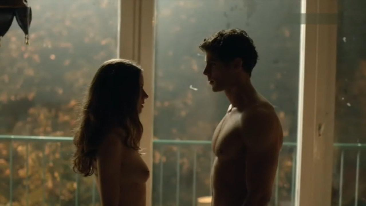 Amazing alice evan nude want take virgin?