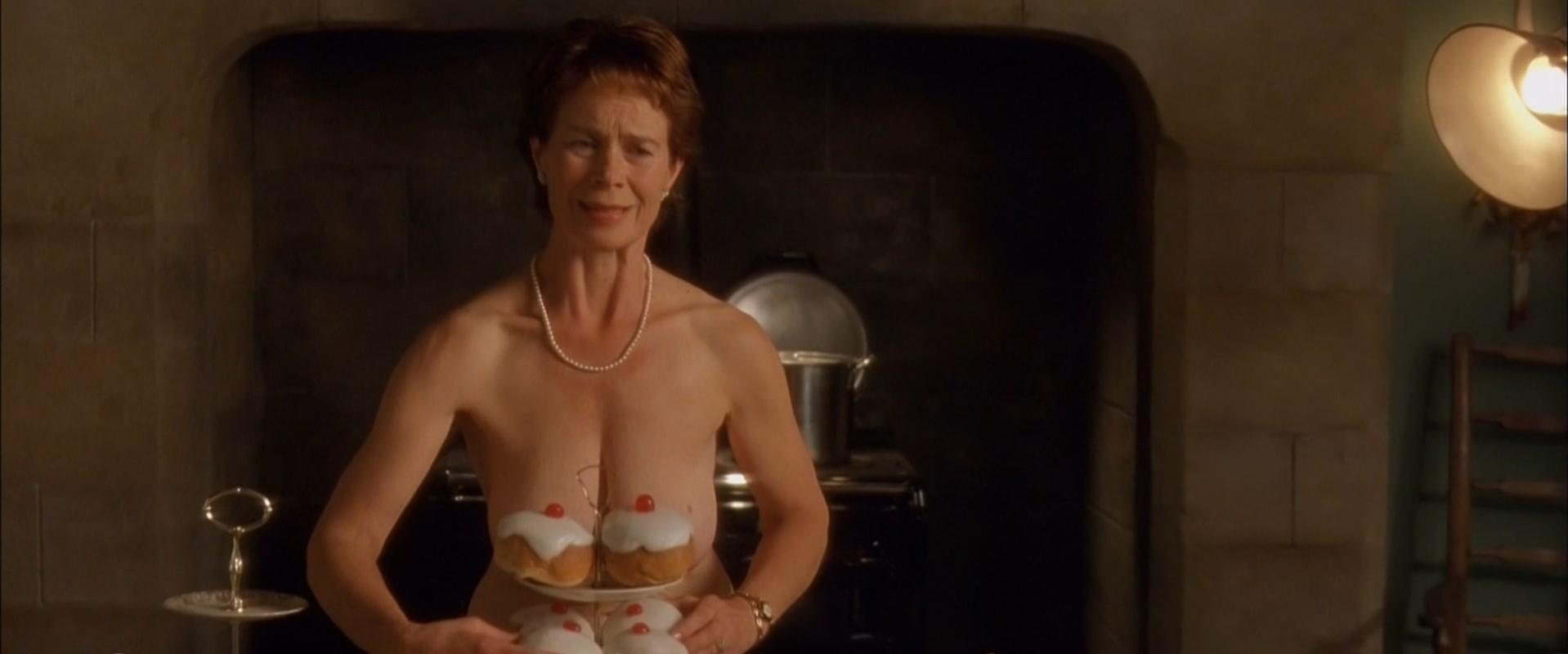 girls topless in movies
