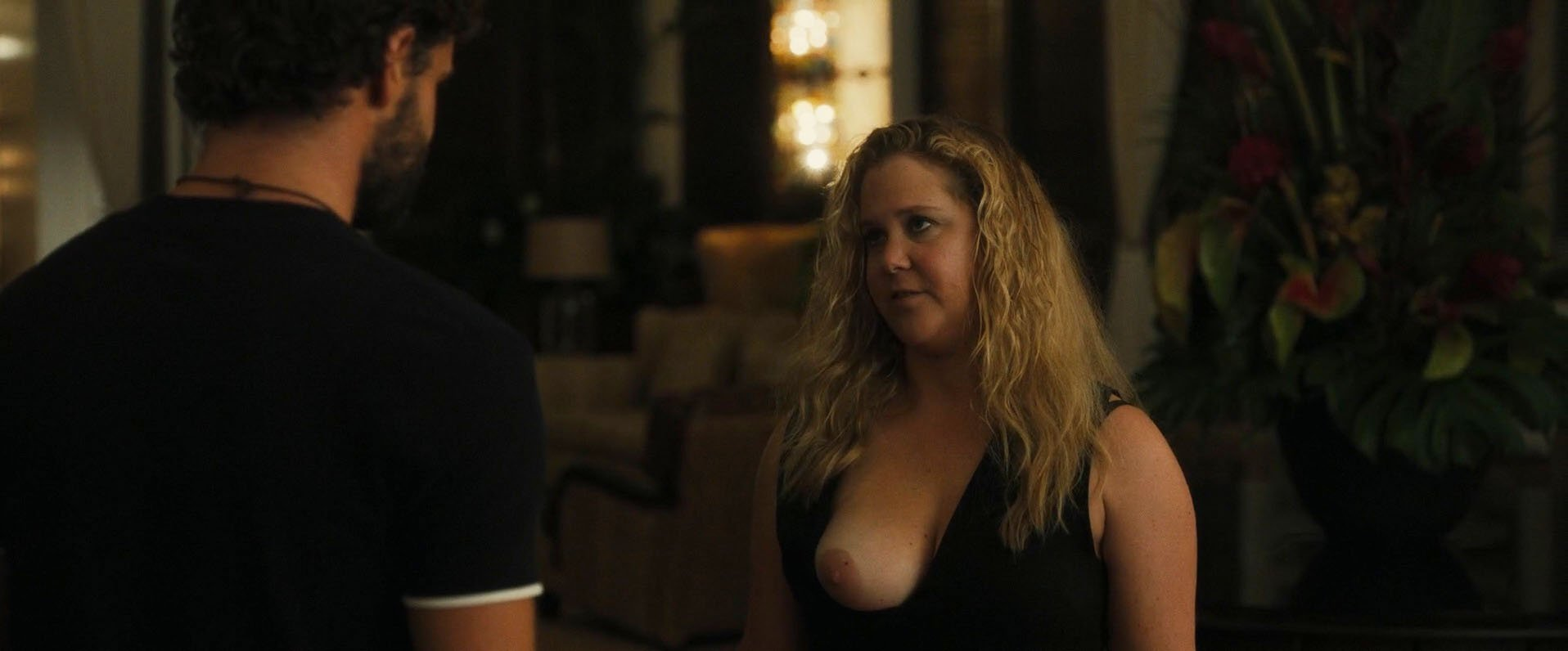Amy Schumer - Snatched (2017) HD 1080p