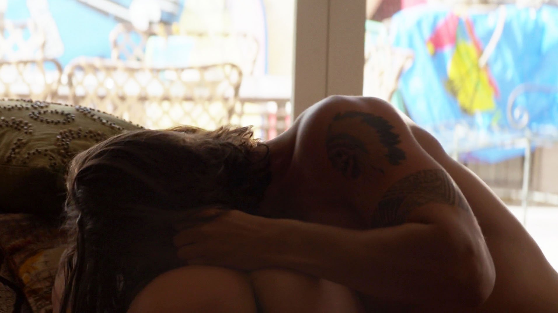 Christina Ochoa nude - Animal Kingdom s01e04 (2016)