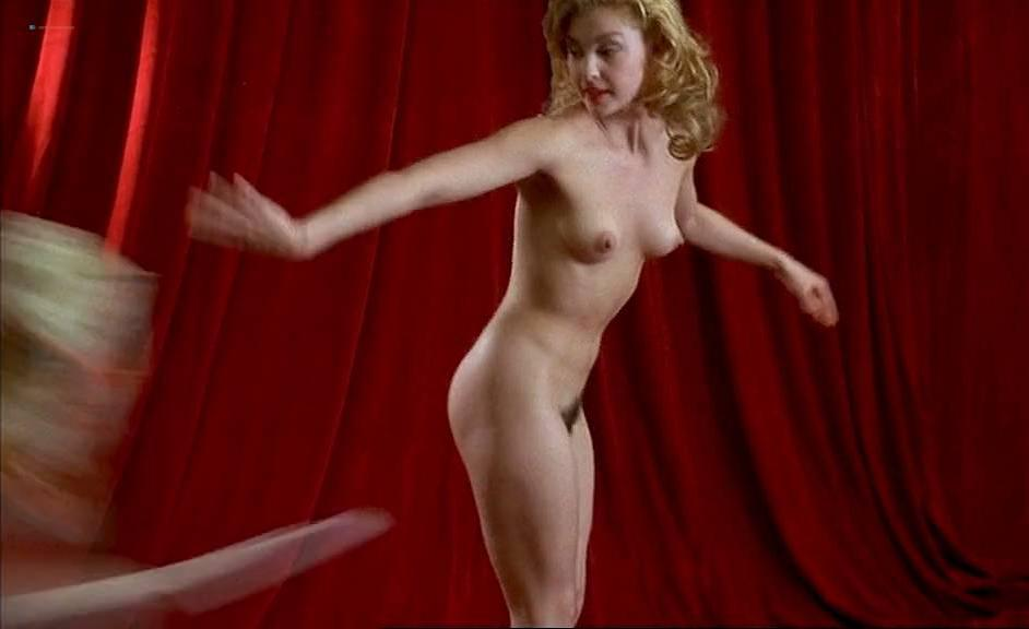 Ashley Judd nude, Mira Sorvino nude - Norma Jean & Marilyn (1996)