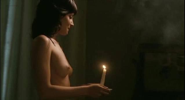 Bárbara Lennie nude - Obaba (2005)