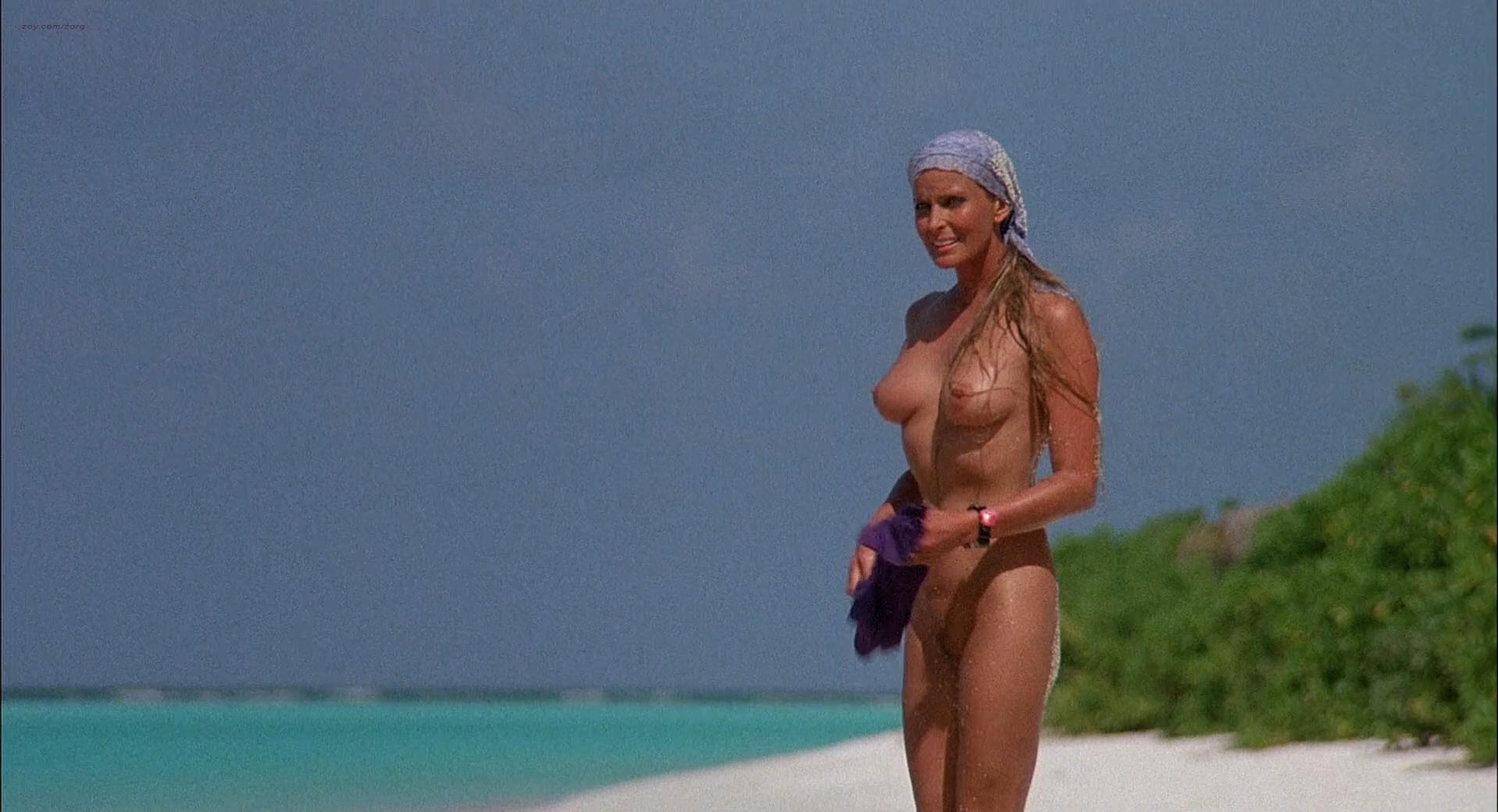 Bo derek photo nue