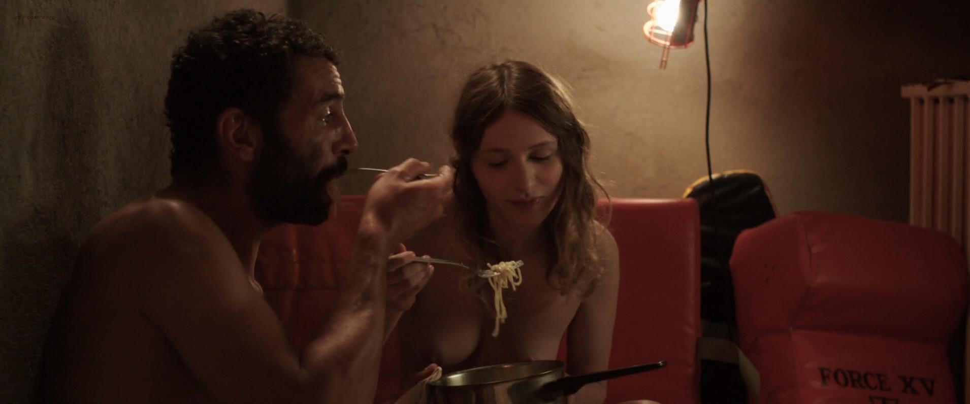 Christa Theret nude - La Fille Du Patron (2015)