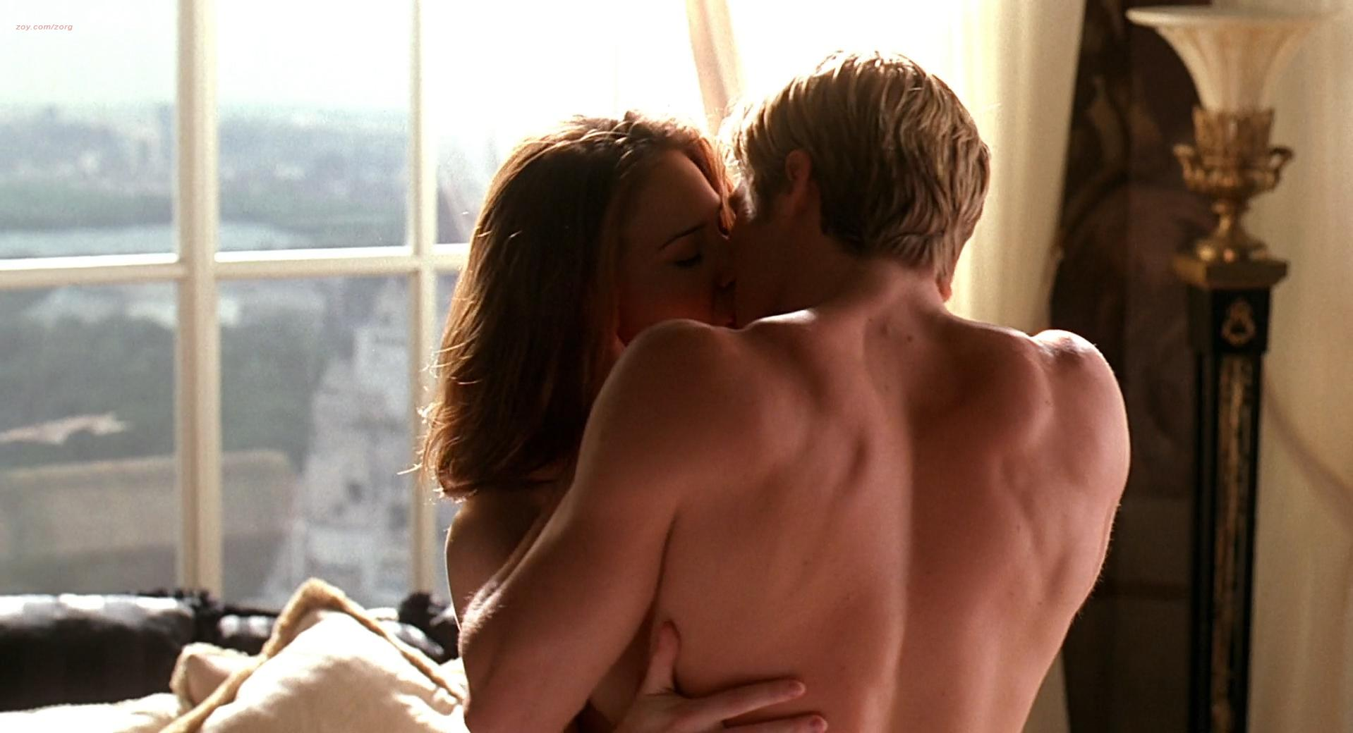 Claire Forlani sexy - Meet Joe Black (1998)