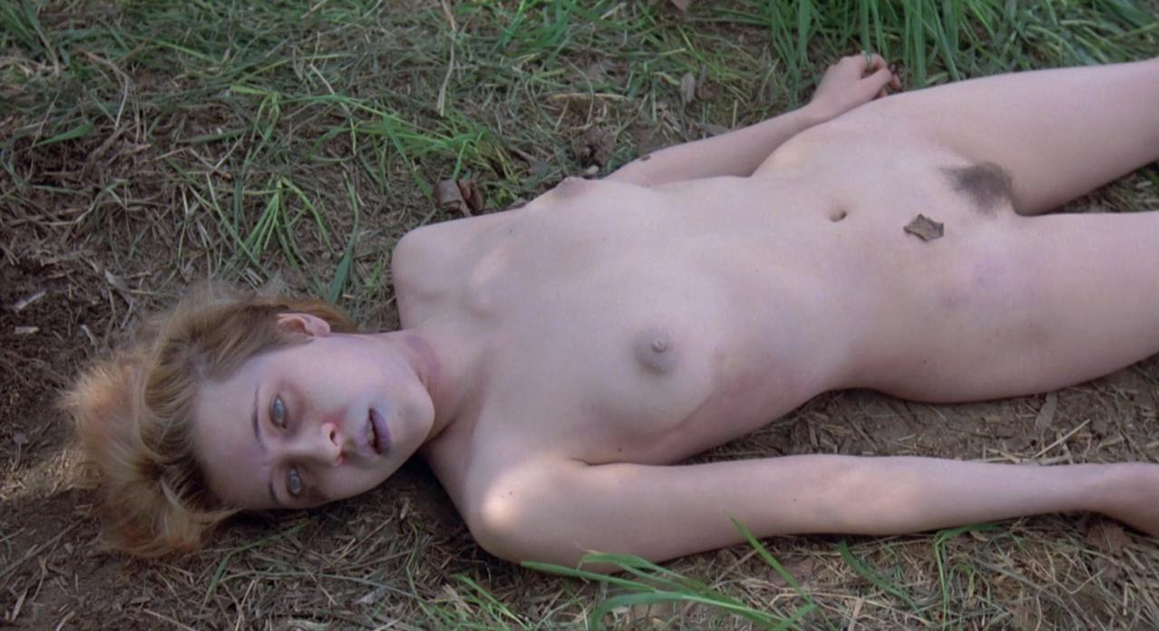 from Griffin girls nude dead body