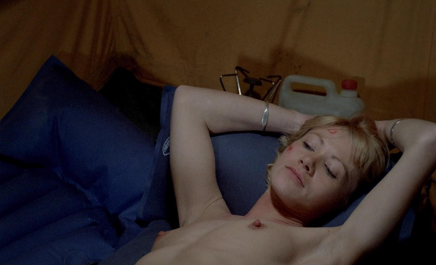 France lomay nude oasis of the zombies 8