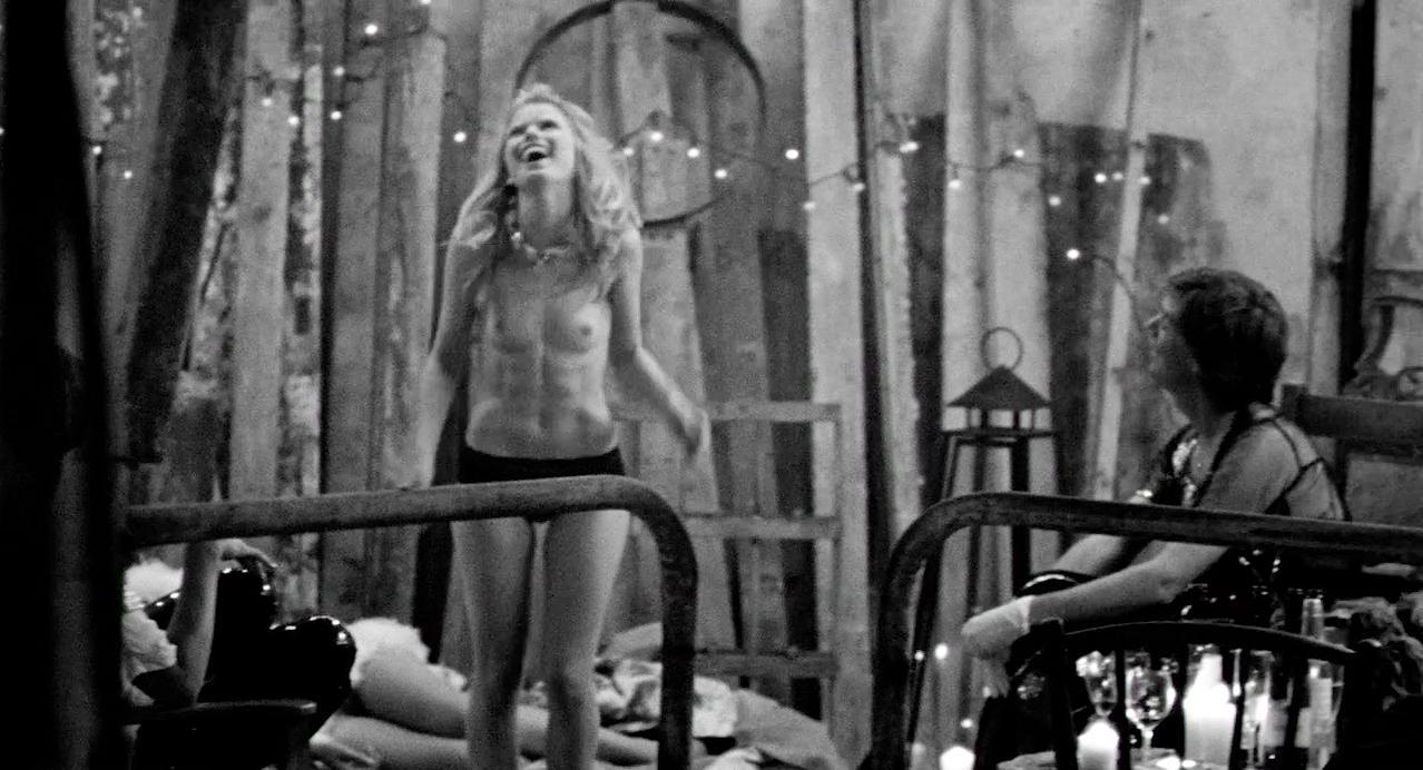 Gina Bramhill nude, Jay Choi nude, Anna Bondareva nude - Lotus Eaters (2013)