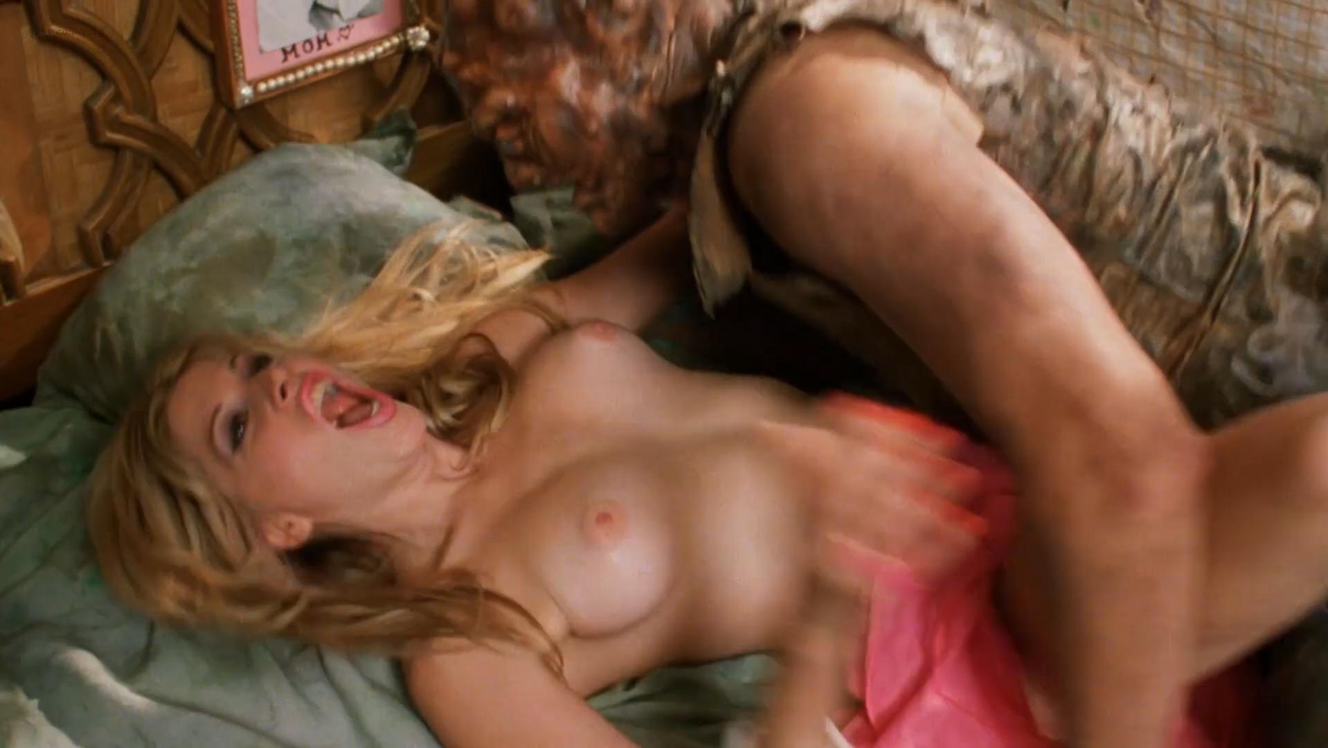 Amanda hillwood topless - 1 part 8