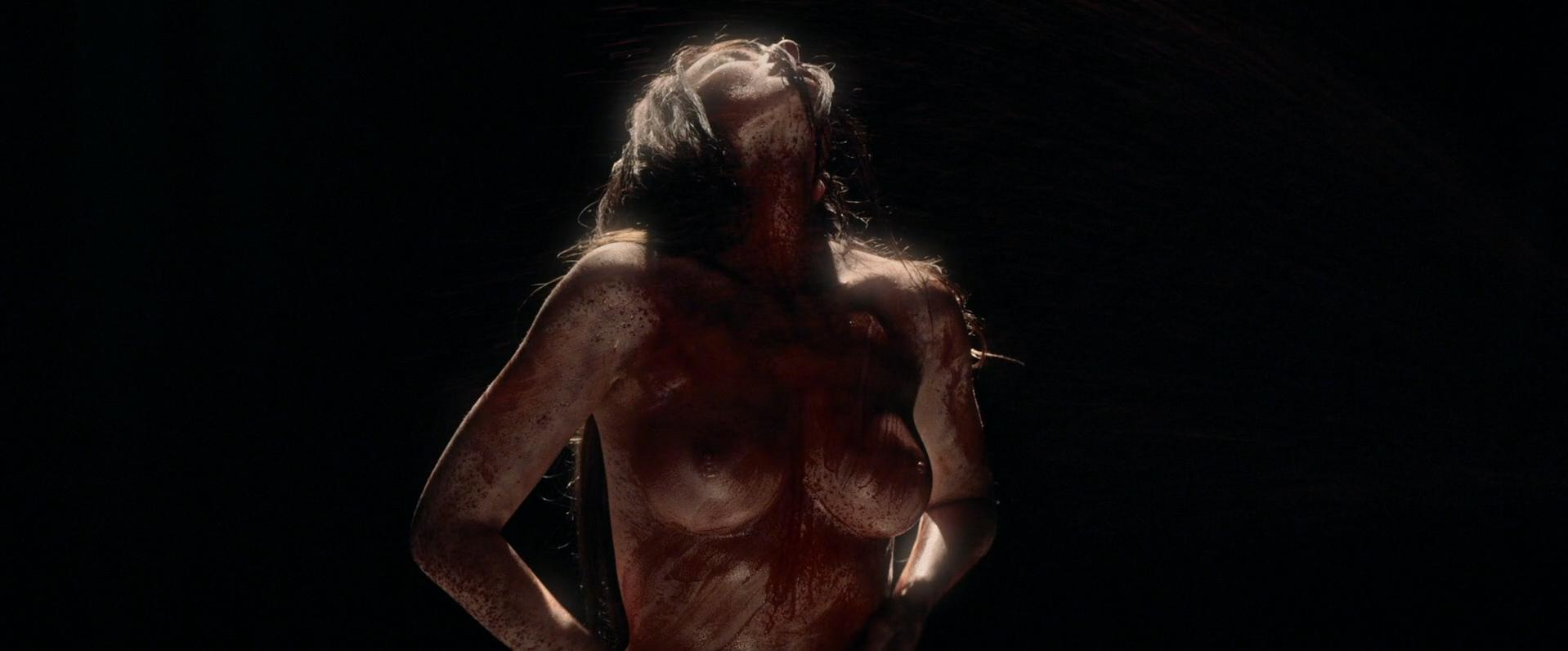 Amanda Curtis nude, Hannah Levien sexy - Blood Brothers (2015)