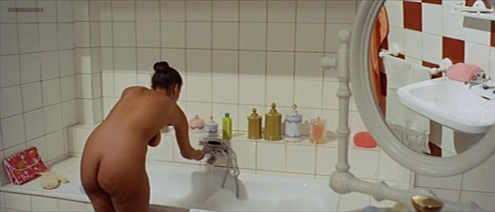 Jane Garret nude - Slaughter Hotel (1971)