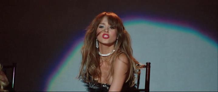Jessica Alba sexy - Dear Eleanor (2016)