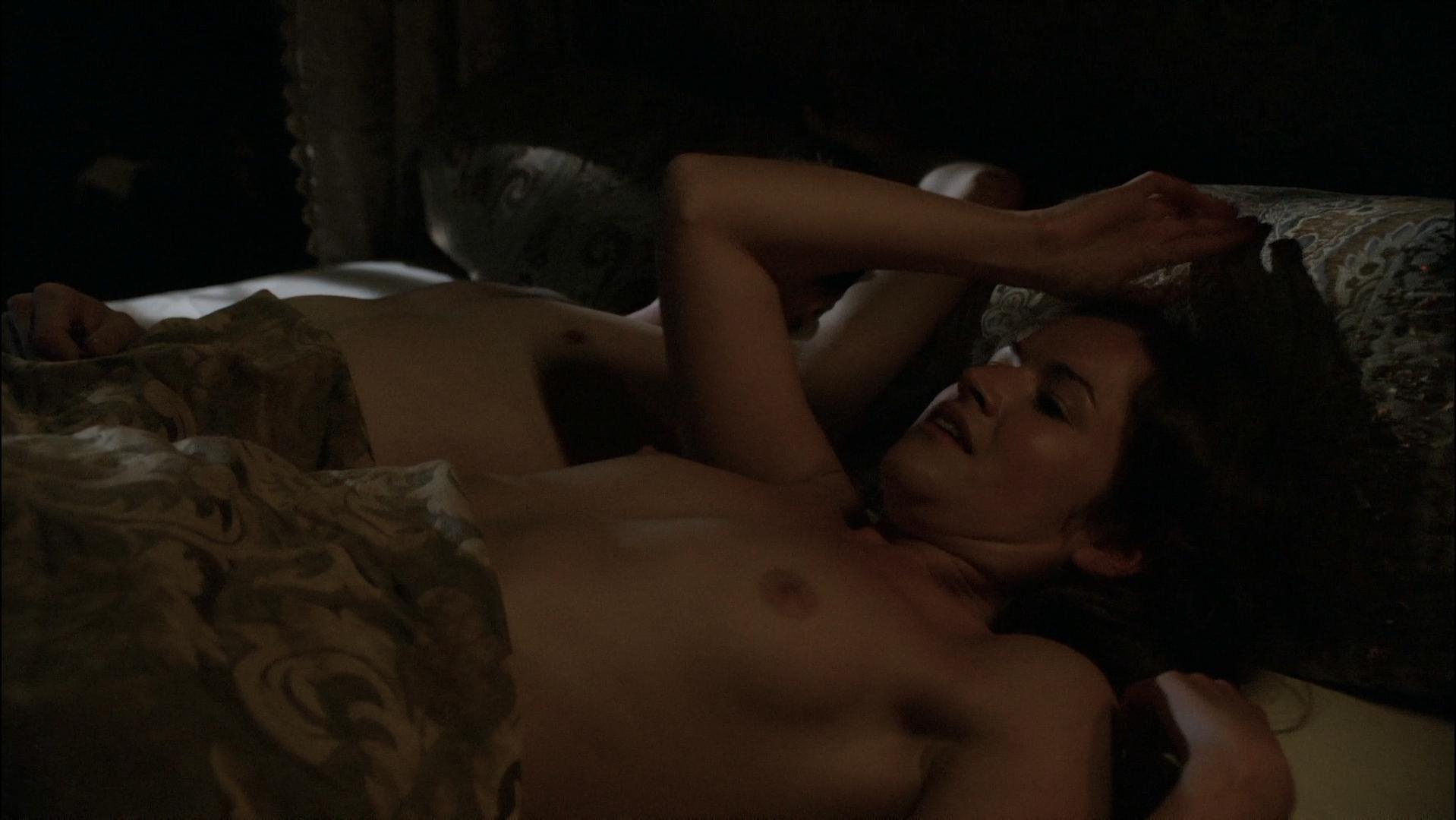 Joanne King nude - The Tudors s04e02-03 (2010)