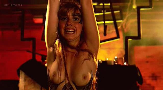 Kacie Marie nude - Alpha Girls (2013)