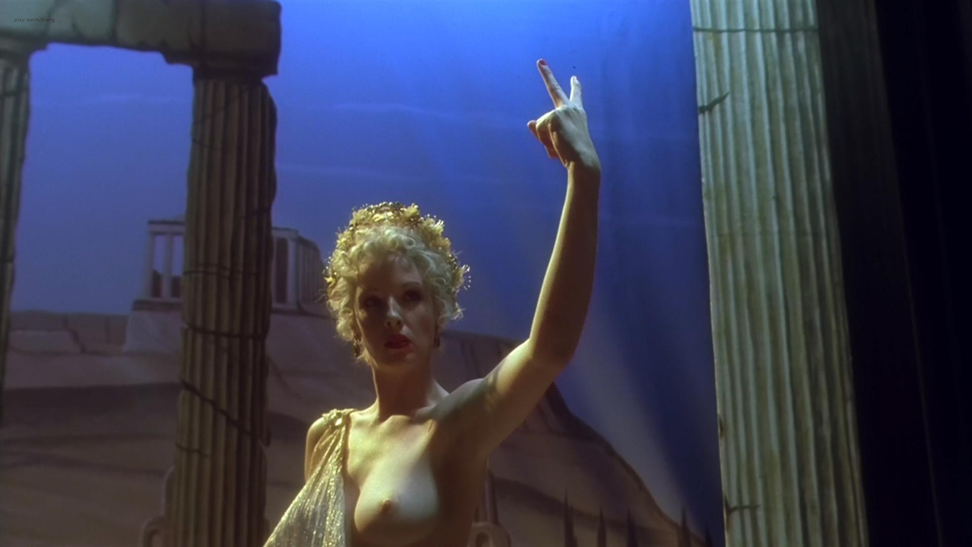 Kelly Reilly nude, Natalia Tena nude, Rosalind Halstead nude, Anna Brewster nude - Mrs Henderson Presents (2005)