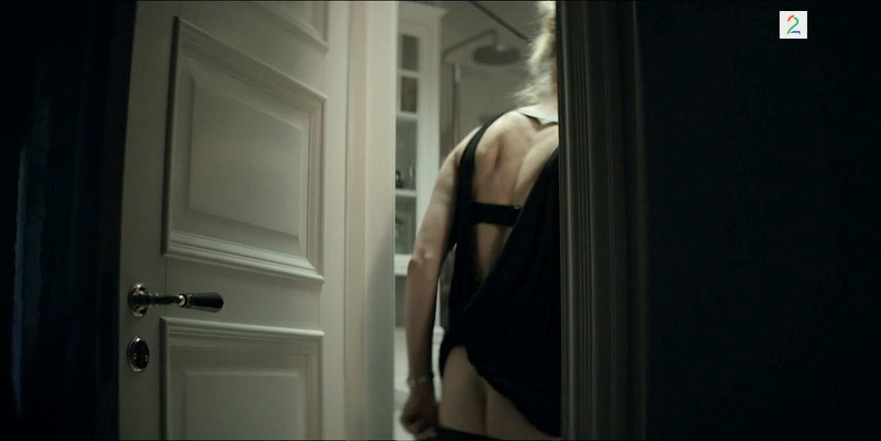 Ane Dahl Torp nude, Janne Heltberg nude - Okkupert s01e06-07 (2015)