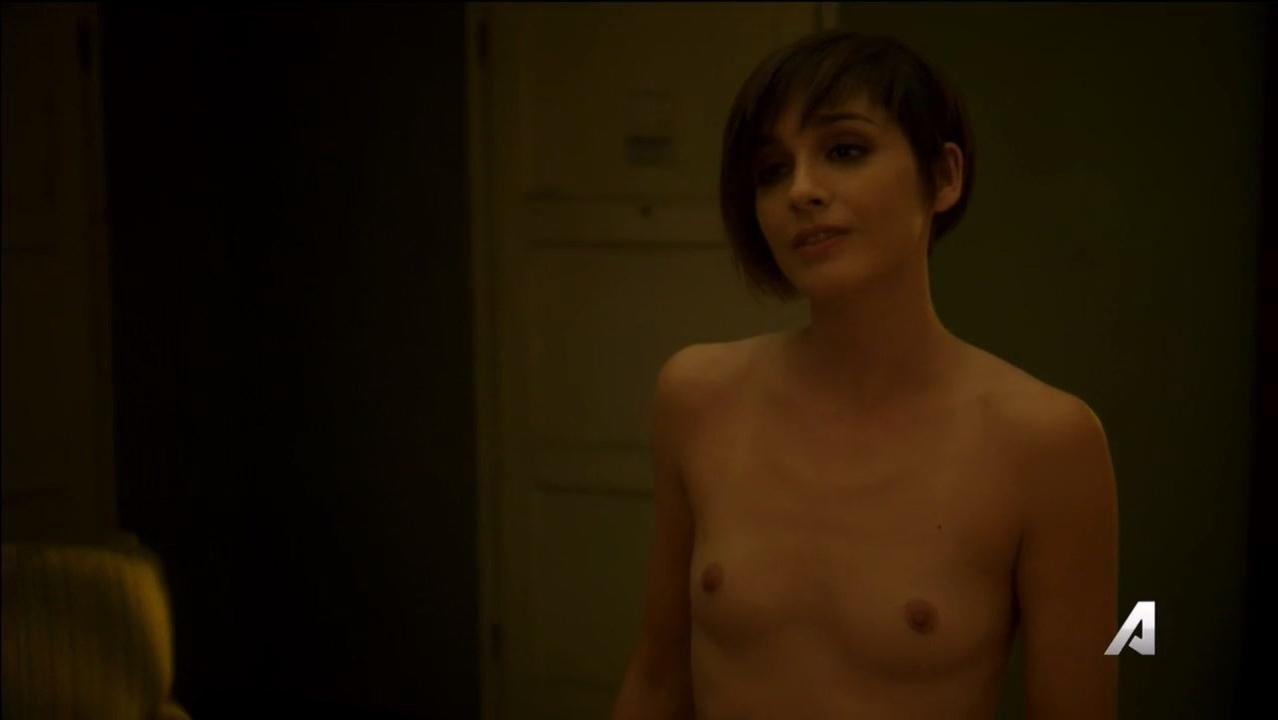 Amelia Jane Murphy nude - Kingdom s03e04 (2017)