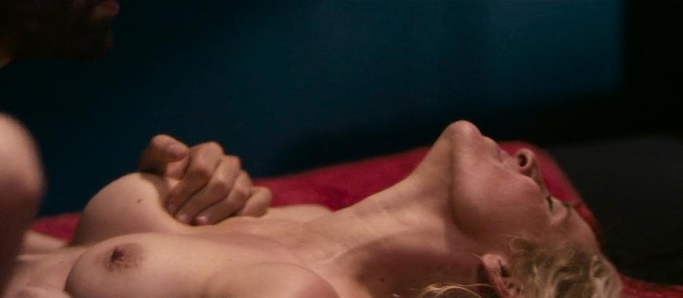 Angeliki Papoulia nude - A Blast (2014)
