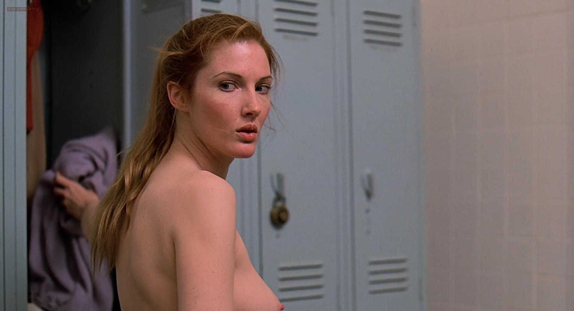 Poppy montgomery as porn star