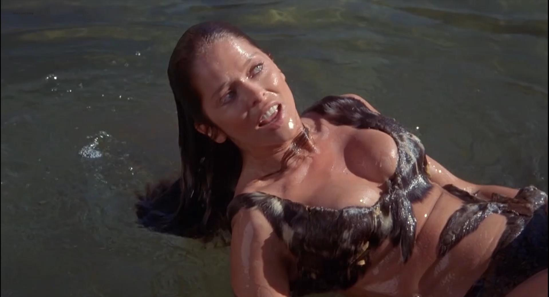 Barbara bach hot porno