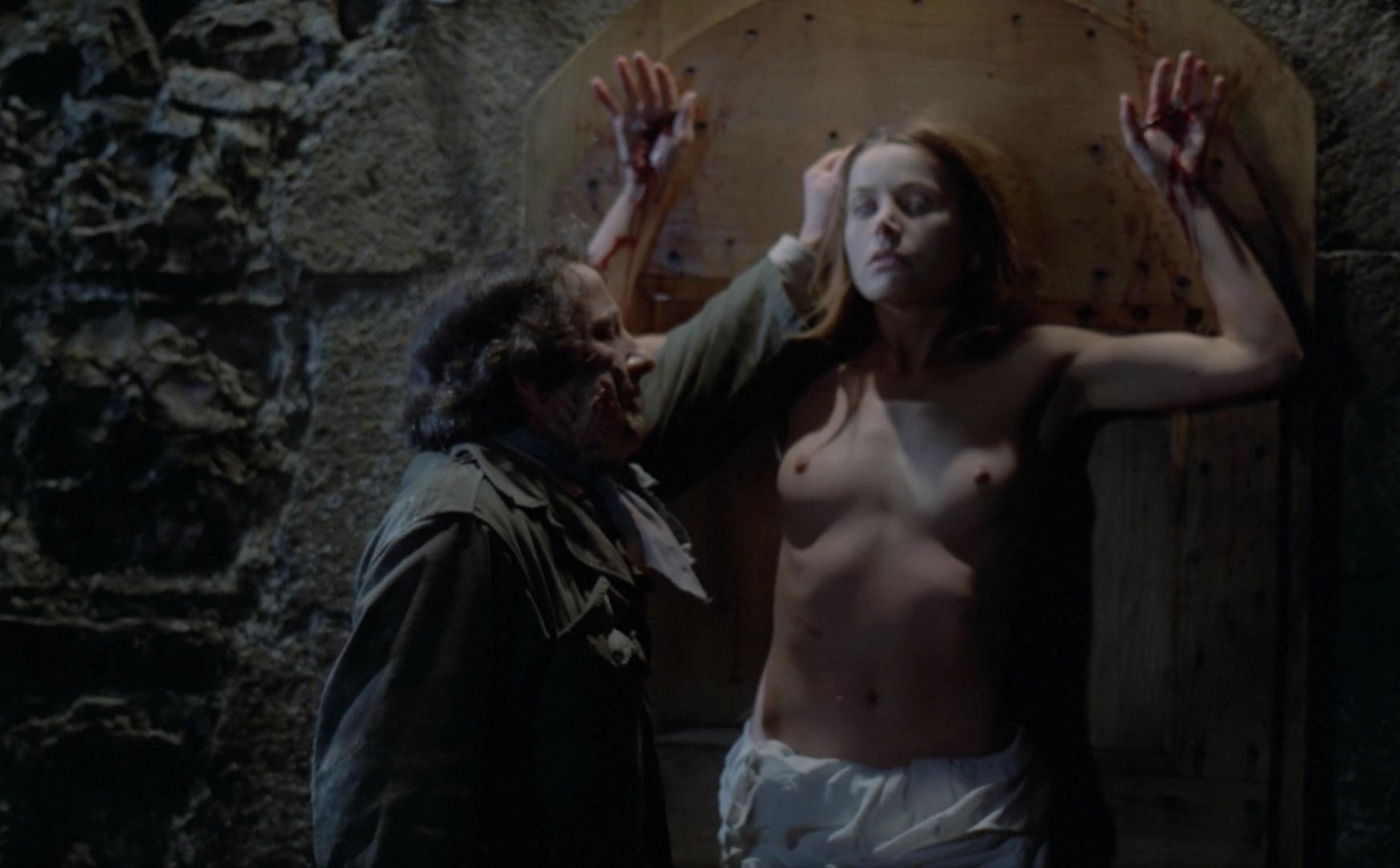 Brigite Lahaie Nude 11