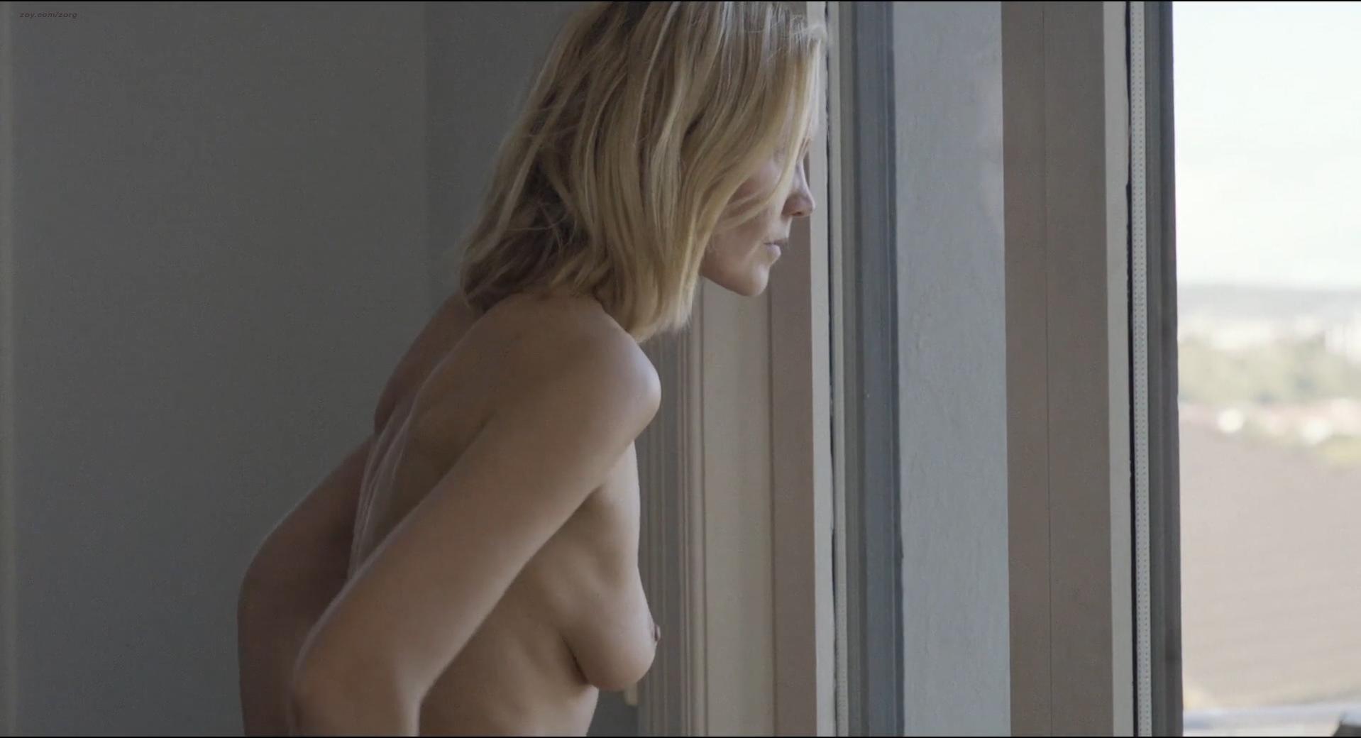 Ellen Dorrit Petersen nude, Vera Vitali nude - Blind (2014)