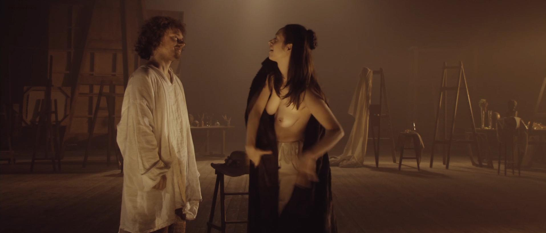 Emily Holmes nude, Jodhi May nude, Fiona O'Shaughnessy nude - Nightwatching (2007)